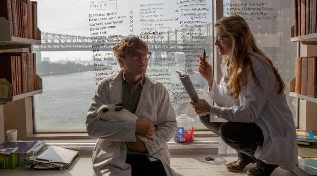 Bilim Ve Din Arasına Ender Rastlanan Türde Bir Köprü Kuran Film I
