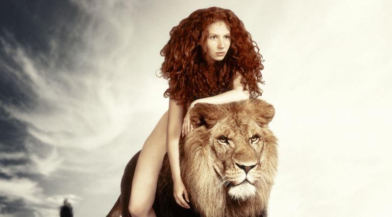 aslan burcu seks hayatı