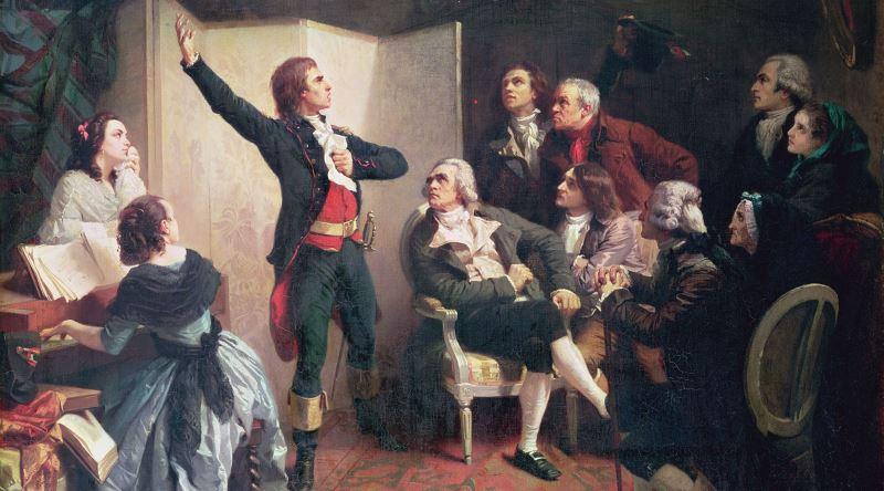 Jakoben: Fransız Devrimi'nin Ertesinde Ve Terör Rejim'ne Sebep Olan