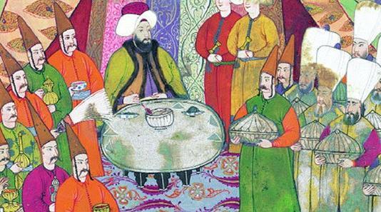 Osmanlı Döneminde Ramazan Ayı Nasıl Geçerdi? - Ekşi Şeyler