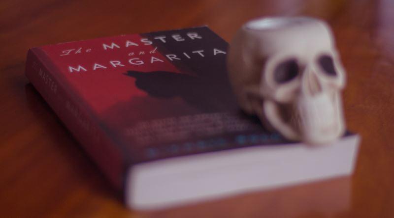 Usta ve Margarita nın gizli anlamı