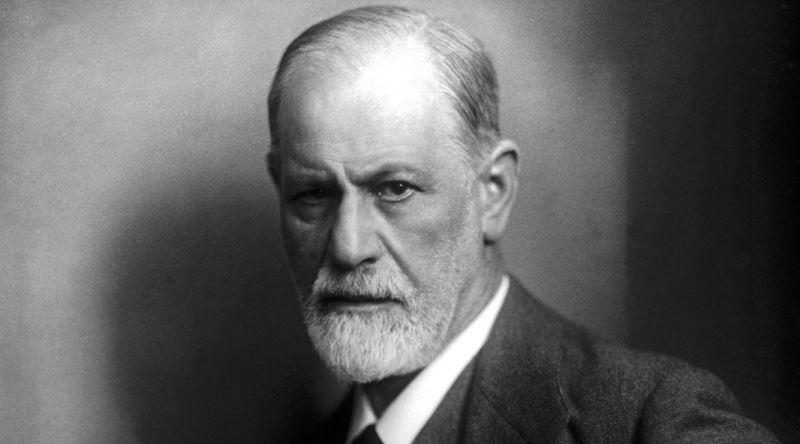Aykırı Adam Sigmund Freud ve Çok Tartışılan Teorileri - Ekşi Şeyler