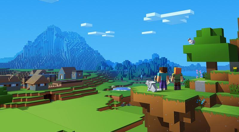 10 Yıldır Popülerliğini Koruyan Minecraft, Tam Olarak Nasıl Bir Oyun? -  Ekşi Şeyler