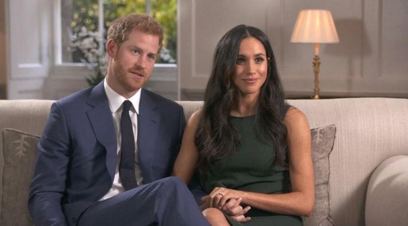 44041b3ccdf9e Kraliçe Elizabeth Nasıl Oldu da Prens Harry'nin Meghan Markle ile  Evlenmesine İzin Verdi?