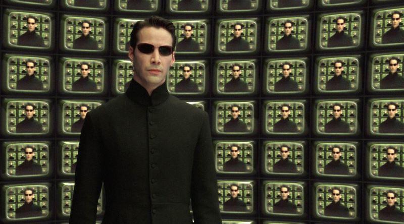 The Matrix Üçlemesindeki Birçoğumuzun Kaçırdığı Büyük Resim