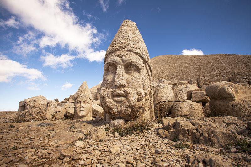 Nemrut Dağı Hakkında Sizi Şaşırtacak Bilgiler | Adıyaman