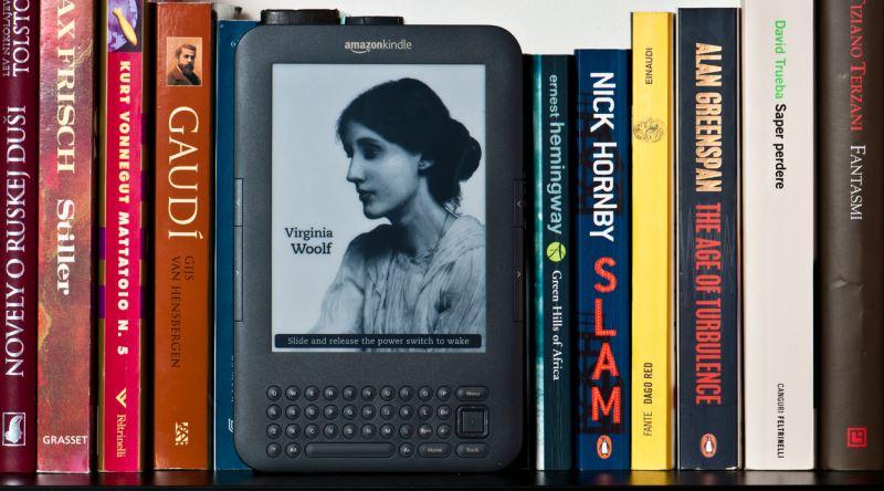 Web Sitelerinde Gorulen Bir Yazi Nasil Amazon Kindle A Gonderilir Eksi Seyler