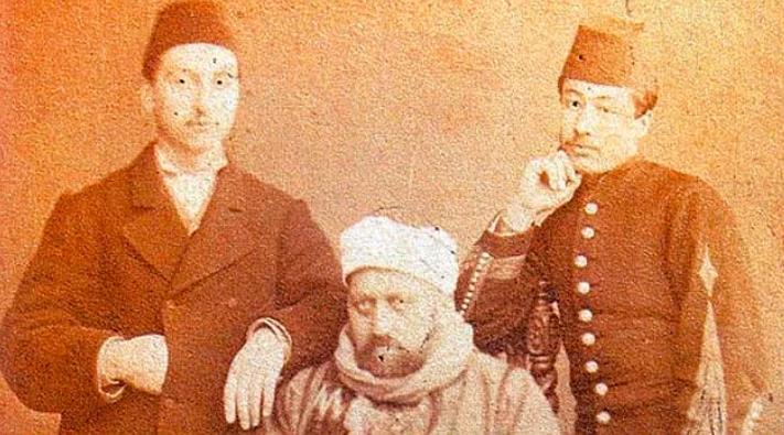 Sultan Abdülaziz'in Öldürülmeden Önceki Son Fotoğrafı - Ekşi Şeyler