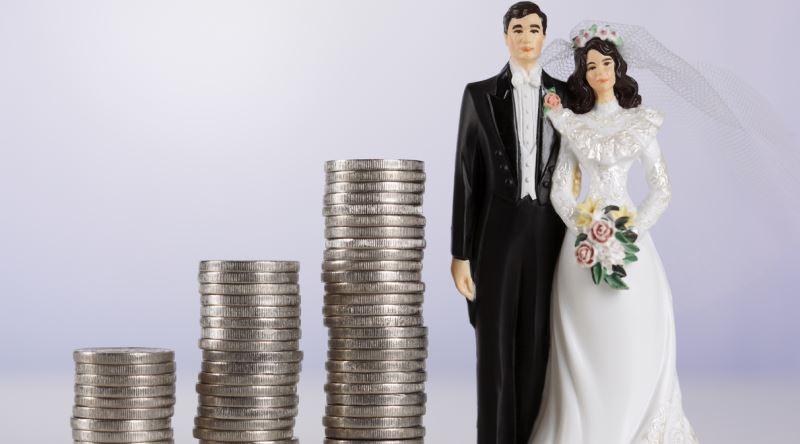 2018 Yılında Evlenecek Birinin Ortalama Düğün Masrafı Ne Kadar Olur?