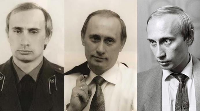 Az Bilinen Yönleriyle Güçlü Siyaset Adamı Vladimir Putin'in Hayat Hikayesi