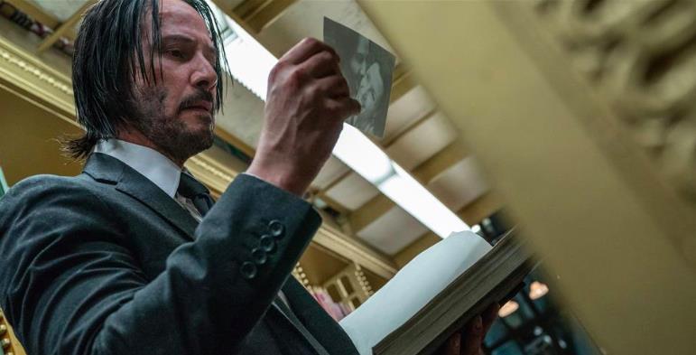 John Wick Serisi Nasıl Oldu da Kısa Sürede Böylesi Bir Hayran