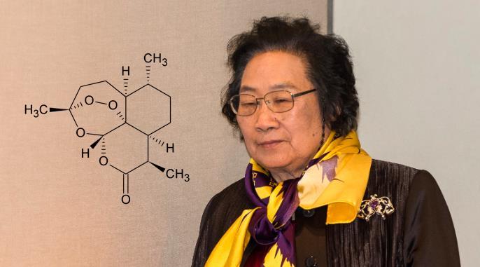 Sıtmaya Karşı Bulduğu İlaçla Nobel Kazanan Çinli Kimyager: Tu Youyou