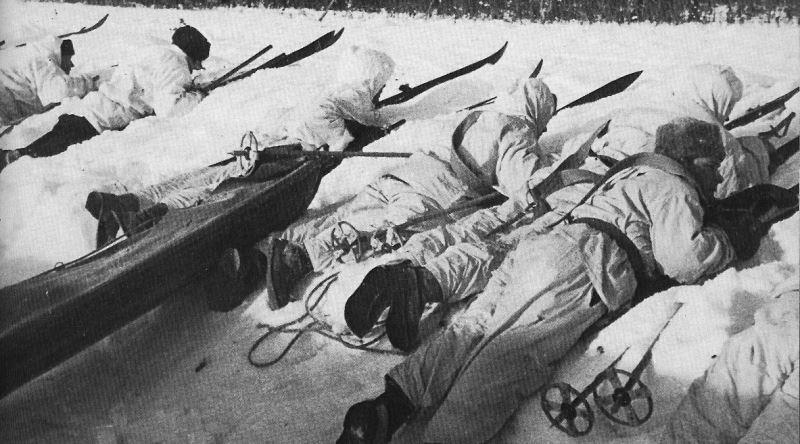 Finlerin, Sovyetlere Karşı Tarihin En Şanlı Direnişlerinden Birine İmza Attığı Kış Savaşı